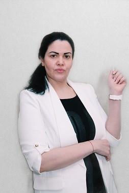 Инесса Боровская расстановщик и психолог