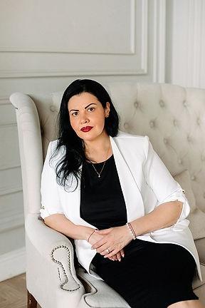Инесса Боровская