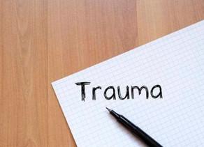 Терапия травмы.