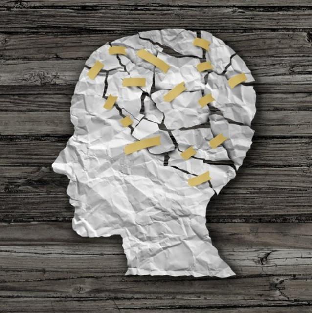 Терапия психологической травмы