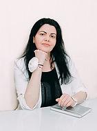 Системный расстановщик Инесса Боровская
