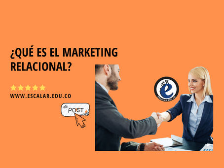 ¿Qué es el marketing relacional?