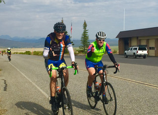 Mammoth Gran Fondo race report: It was EPIC!