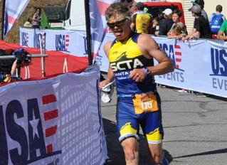 Oakland Triathlon Festival 2017 race report