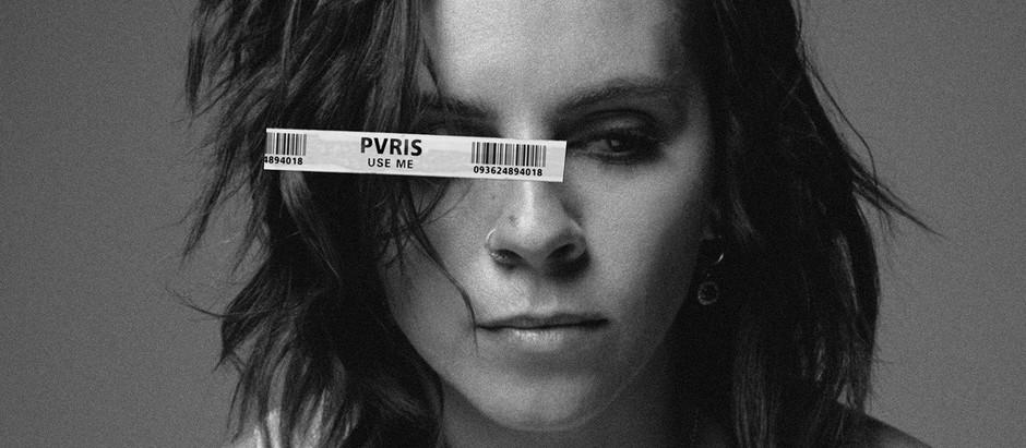 PVRIS - Use Me