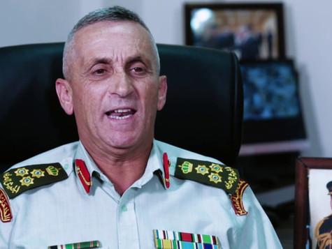 برومو مستشفى الملكه علياء العسكري 2019