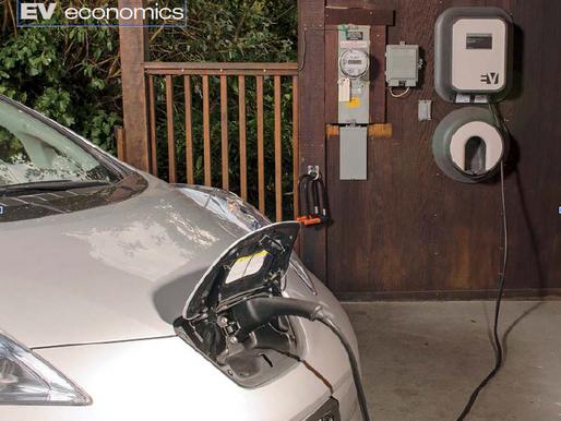 Es más barato un auto eléctrico