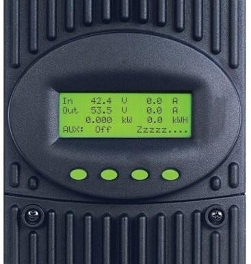 Optimiza tu sistema aislado con controladores MPPT