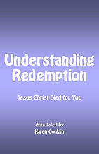 Kindle Cover Understanding Redemption.jp