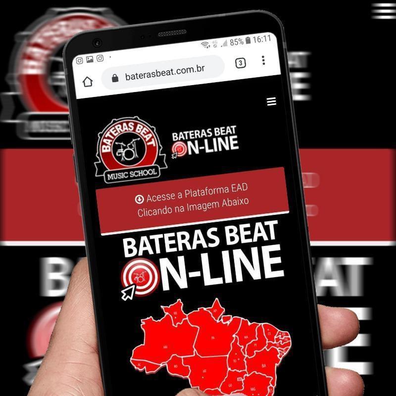 Bateras Beat Online