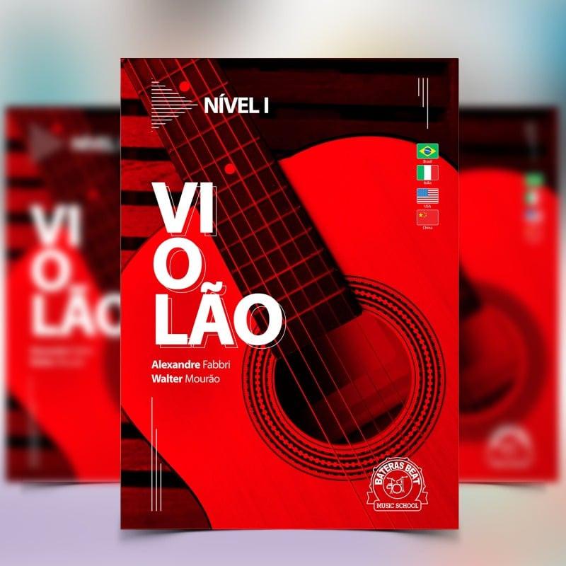 Bateras Beat Santo Amaro - Aulas de Violão para Iniciantes