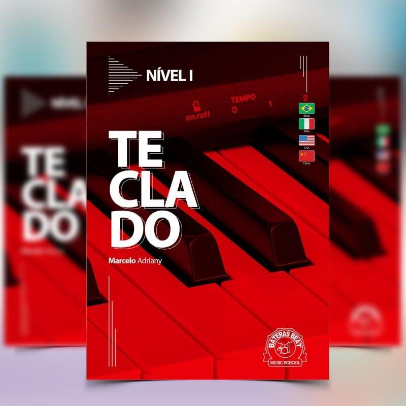 Curso de Teclado - Bateras Beat Santo Amaro