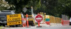 Traffic management Geelong - Associated Rigging