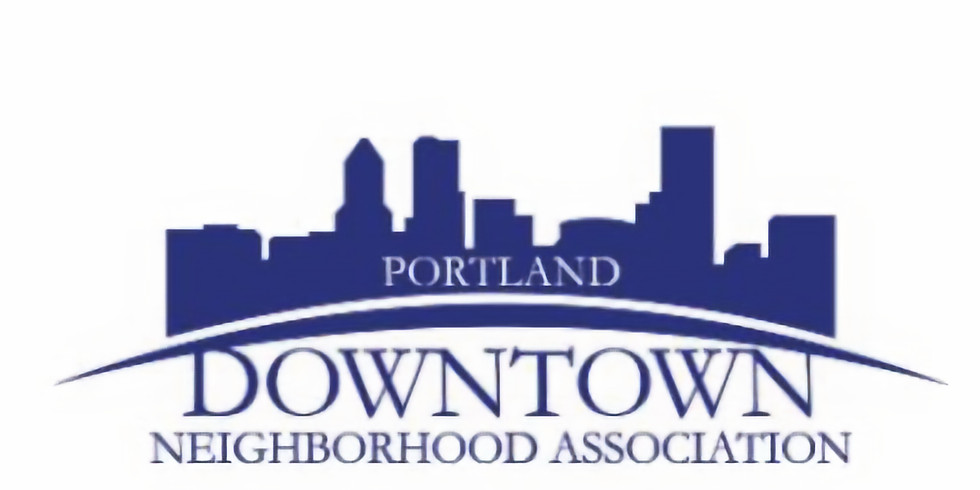 Portland Downtown Neighborhood Association