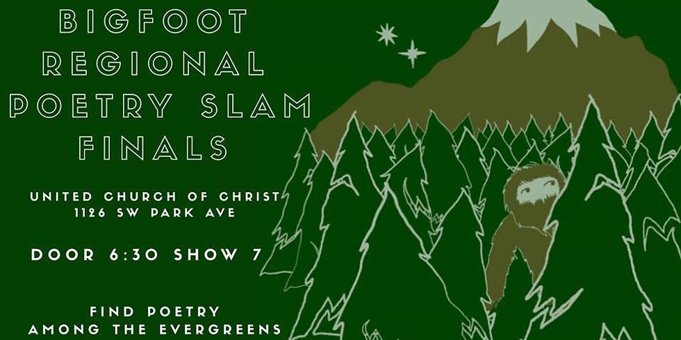 Bigfoot Regional Slam Finals