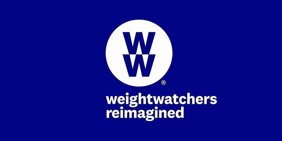 Weight Watchers: Fridays at 11:00 a.m.
