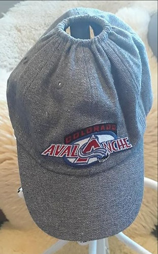 Avalache baseball ponytail hat
