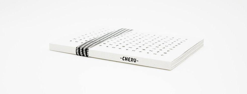 A book called CHERU