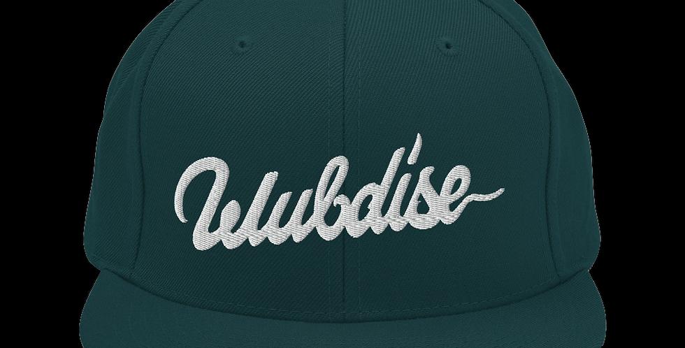 Wubdise - Snapback Hat