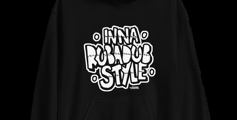 Rewind Guaranteed - Inna Rub-A-Dub Style -  Unisex Hoodie