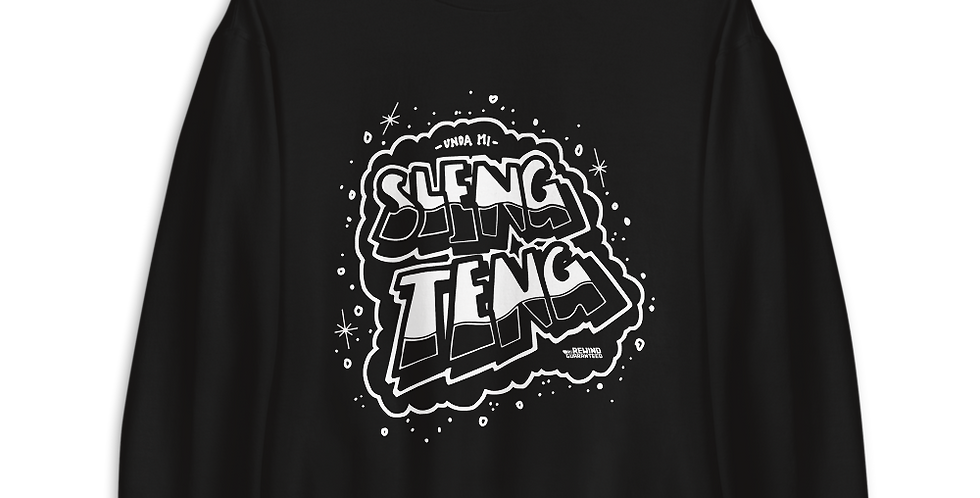 Rewind Guaranteed - Sleng Teng - Crewneck