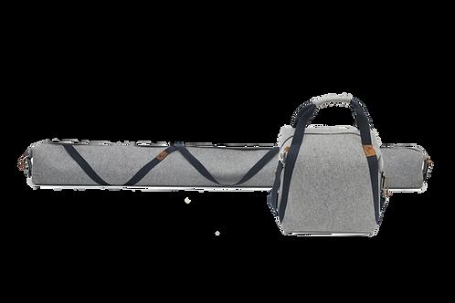 TASCHEN SET - Skischuhtasche & Skisack