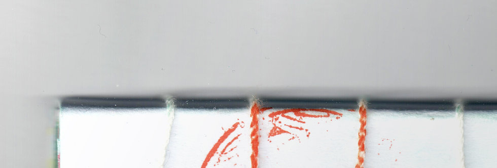 the restless pt 1 - artbooks