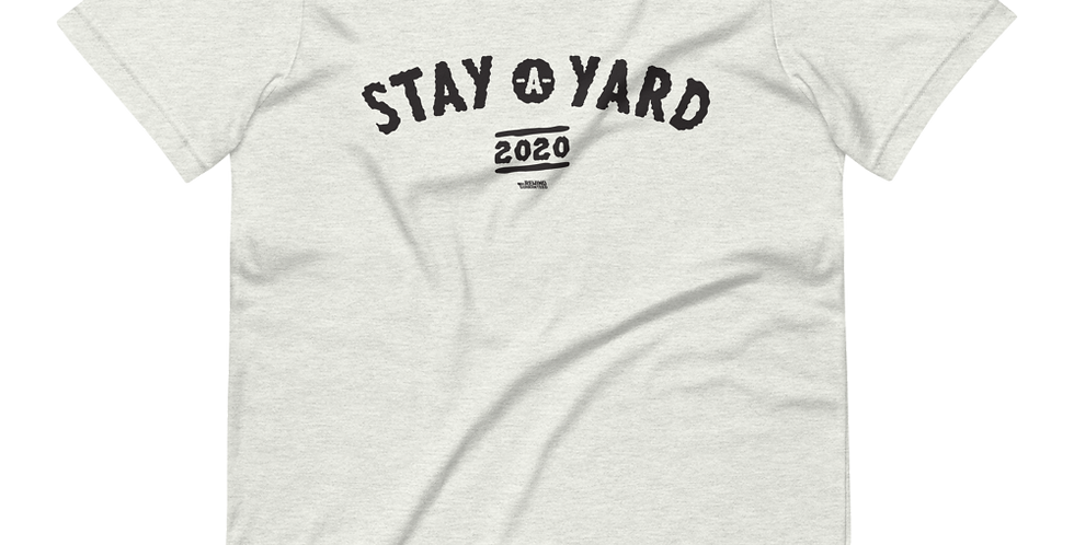 STAY-A-YARD 2020 - Tee