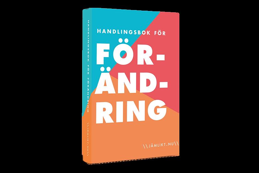 Handlingsbok för förändring