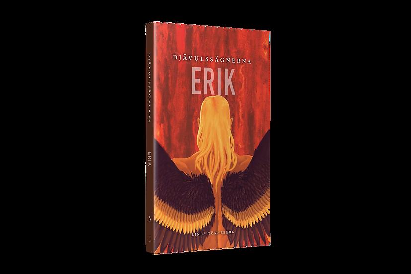 Djävulssägnerna del 5: Erik