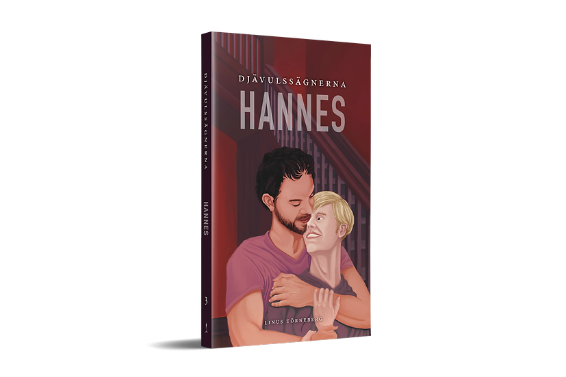 Djävulssägnerna del 3: Hannes