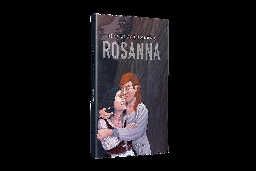 Djävulssägnerna del 1: Rosanna
