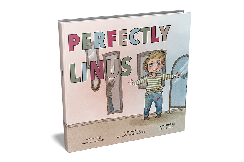 Perfectly Linus