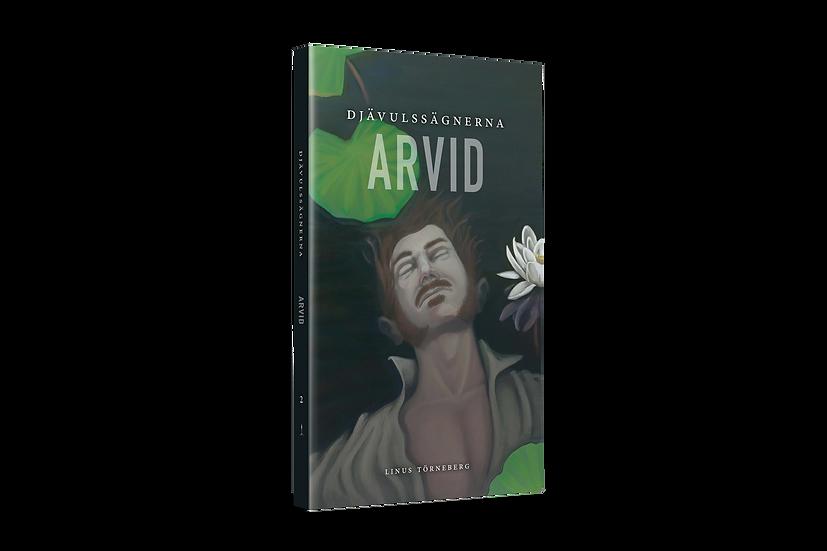 Djävulssägnerna del 2: Arvid