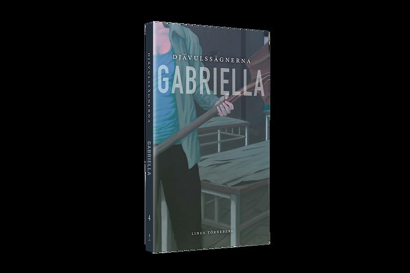 Djävulssägnerna del 4: Gabriella