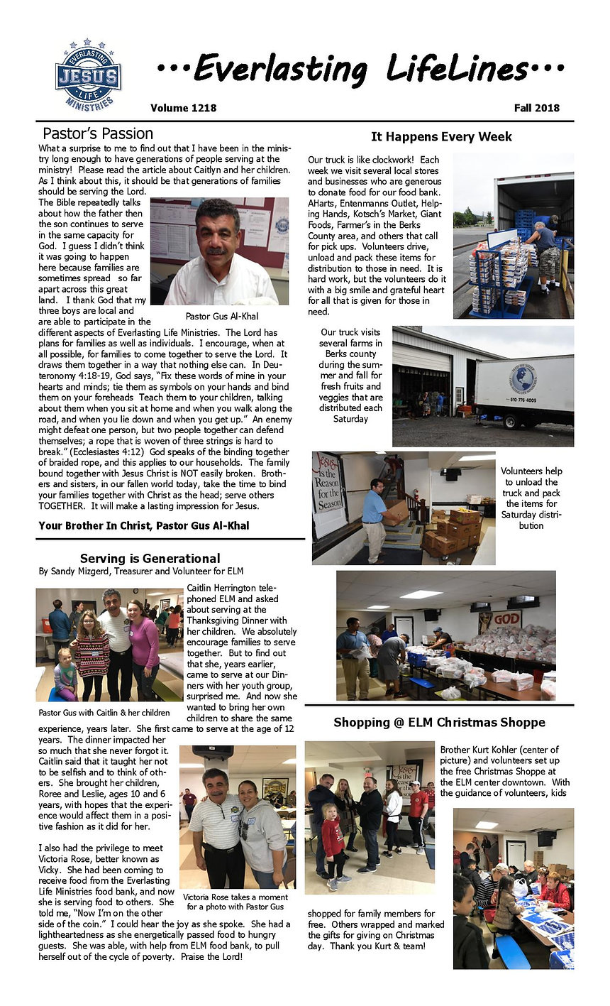 2018 FALL NEWSLETTER FINAL SIDE 1-page-0