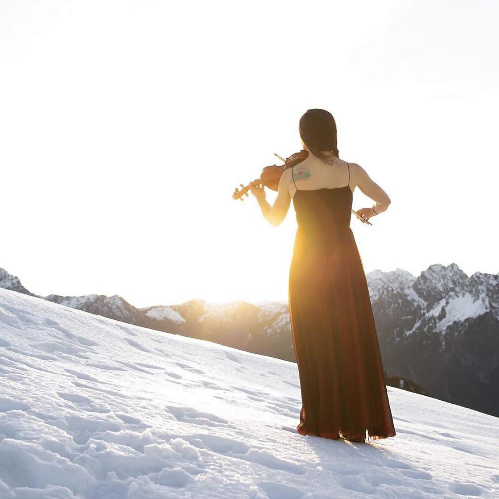 PURE! Das digitale Magazin - Die musizierenden Bergwanderinnen: Gib der Wildnis eine Klangspur des Lebens