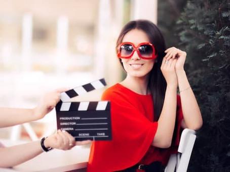 Die Hollywood Therapie - Was Filme über uns verraten (Rüdiger Dahlke)