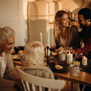 Familie: Ein Netzwerk für Gelassenheit und Entspannung