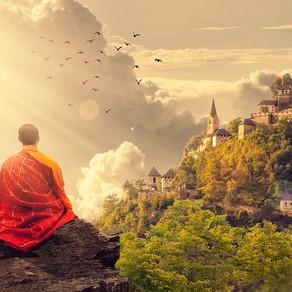 Achtsamkeit: Denken wie ein Buddha