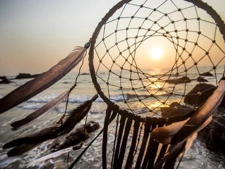 Miniritual: Die schamanische Reise