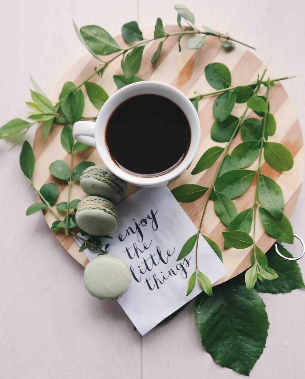 Das 15 Minuten-Morgenritual: Entspannt in den Tag starten