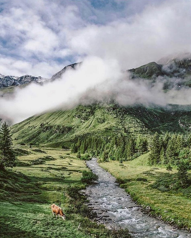 PURE! Das digitale Magazin - Slow Travel: Haus Hirt- Alpine Spa & Designhotel für Familien in Bad Gastein