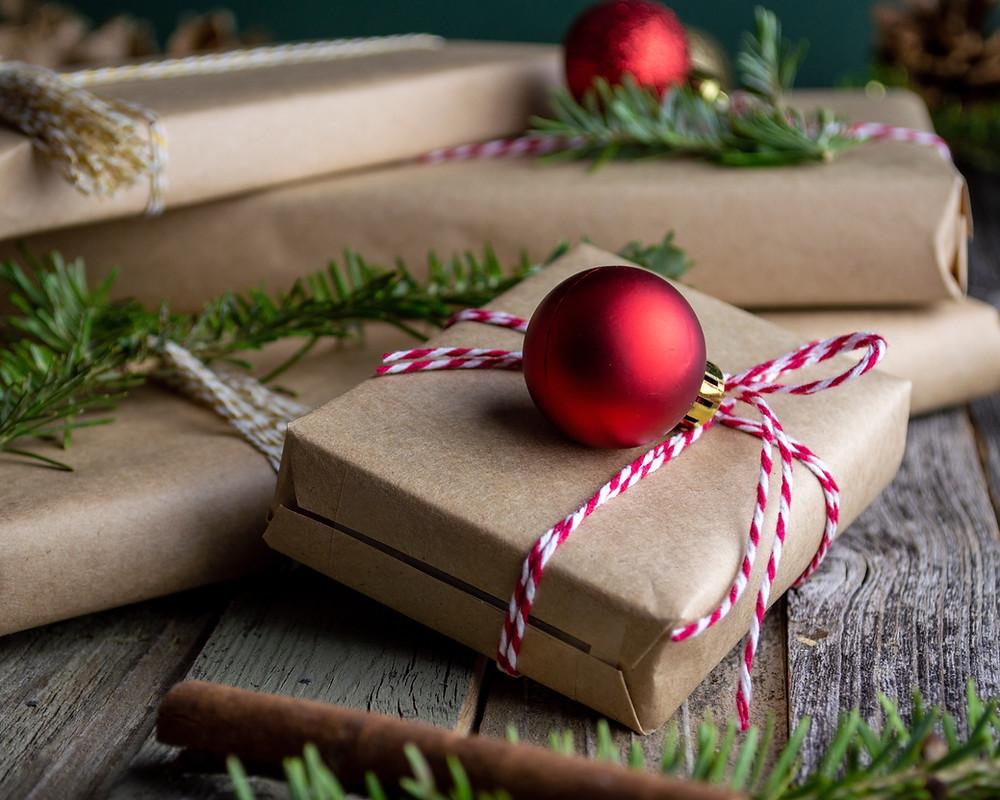 PURE! Das digitale Magazin - Nachhaltige Last-Minute Geschenkideen