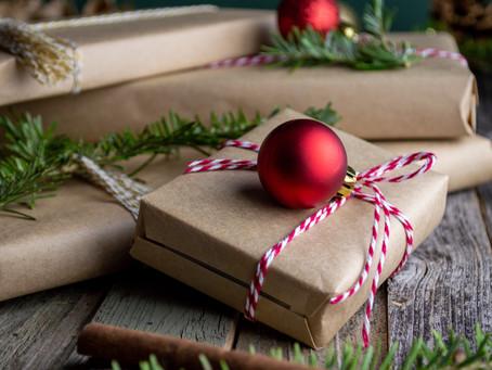 Nachhaltige Last-Minute Geschenkideen