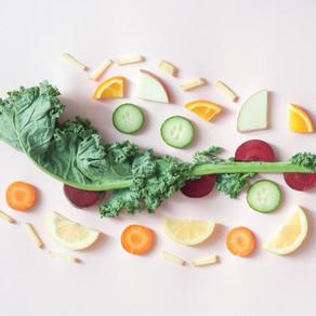 Achtsam und gesund: Heute fühle ich mich kräutergrün!