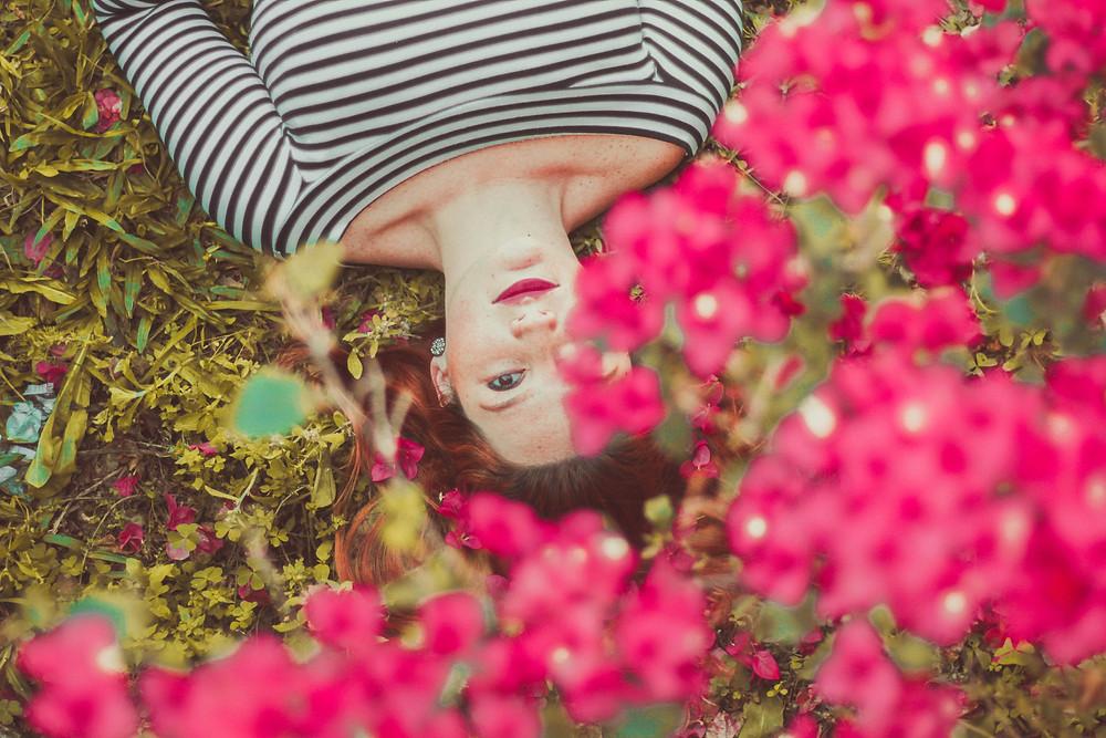 PURE! Das digitale Magazin: Frühjahrsmüdigkeit – nicht mit mir!