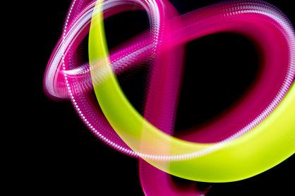 Color Dances 5
