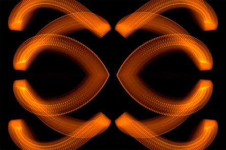 Color Dances Multiple 6