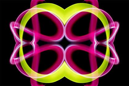 Color Dances Multiple 5